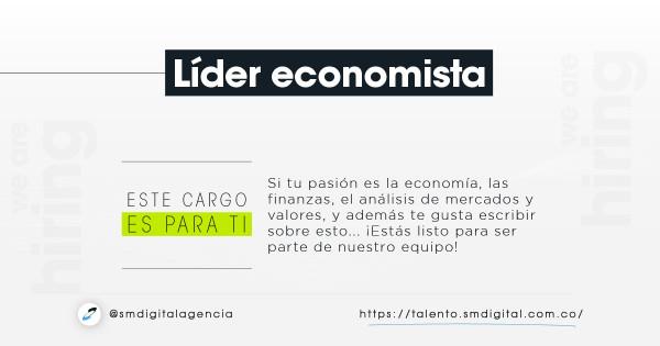 Líder economista